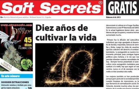 soft secrets