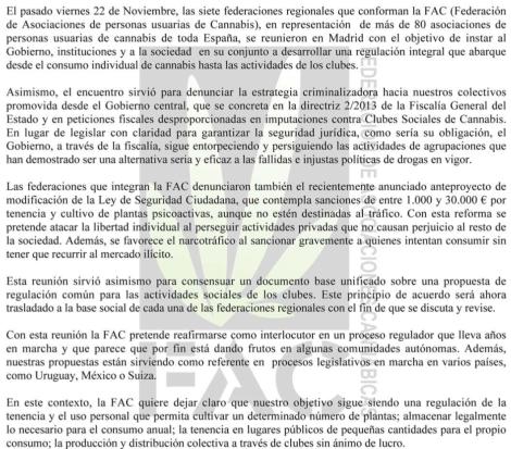 comunicado FAC-Nov.2013